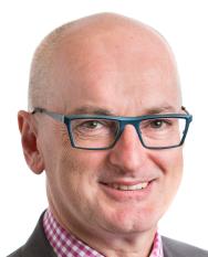 Professor Mark Cook